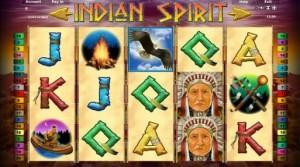 novoline indian spirit