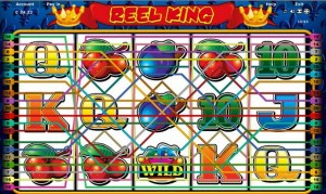 novoline reel king online