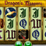 Dragon's Treasure online